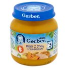 Gerber Turkey with Pumpkin and Potatoes after 5 Months Onwards 125 g