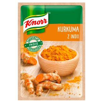 Knorr Turmeric from India 20 g