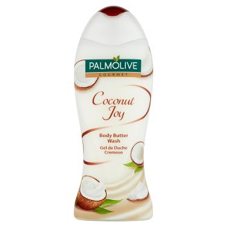 Palmolive Gourmet Coconut Joy Body Butter Wash 500 ml