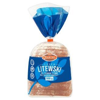 Oskroba Lithuanian Bread 500 g