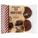 Dan Cake Chocolate Muffins 300 g