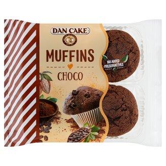 Dan Cake Mufinki czekoladowe 300 g
