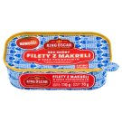 King Oscar Mackerel Fillets in Tomato Sauce 110 g