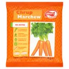 Crispy Natural Spicy Carrot Dried Chips 18 g