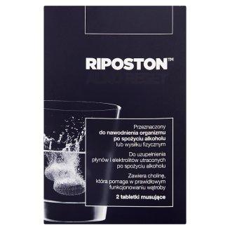 Riposton Effervescent Tablets 8 g (2 x 4 g)