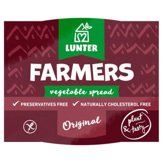 Lunter Farmer Paste with Smoked Hint 115 g