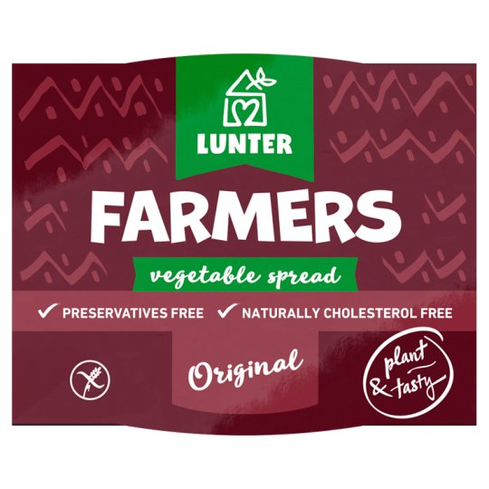 Lunter Farmerska pasta z wędzoną nutą 115 g