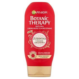 Garnier Botanic Therapy Odżywka do włosów farbowanych Żurawina i olejek arganowy 200 ml