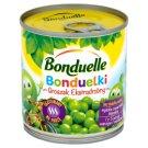 Bonduelle Bonduelki Extra Fine Green Peas 160 g