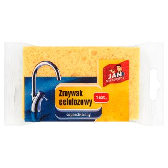Jan Niezbędny Cellulose Cleaning Sponge