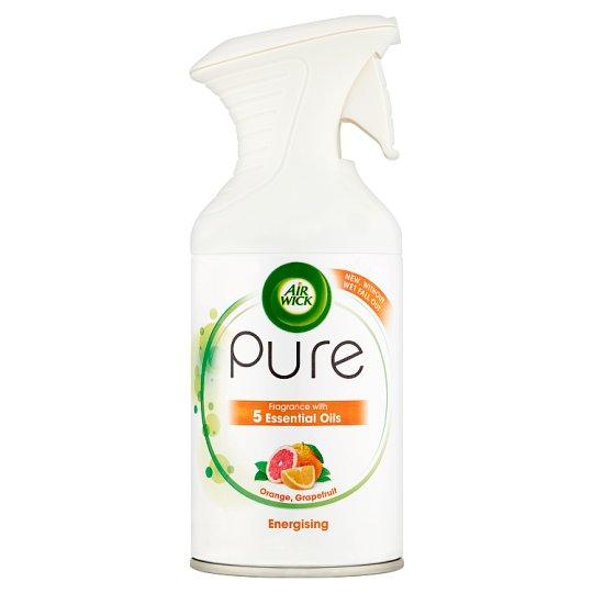 Air Wick Pure Energising Air Freshener 250 ml