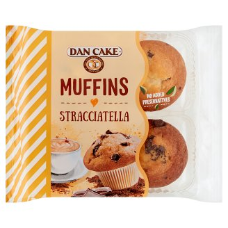 Dan Cake Mufinki stracciatella 300 g