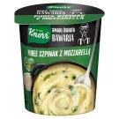 Knorr Herr Kartoffel & Spinat Danie puree 47 g