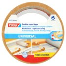 Tesa Universal Double-sided Tape 10 m x 50 mm