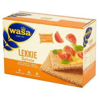 Wasa Crisp'n Light Rye Bread 140 g