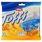 Bulik Toffi śmietankowe z nutą pomarańczy 70 g