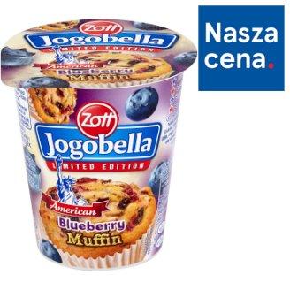 Zott Jogobella American Blueberry Muffin Jogurt 150 g
