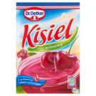 Dr. Oetker Cherry Flavoured Instant Jelly 38 g