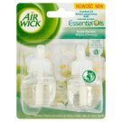 Air Wick Electrical Plug in Refill White Flowers 2 x 19 ml