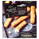 Tesco Free From Chicken Nuggets 400 g