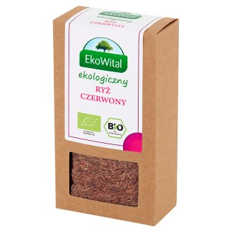 EkoWital Red Ecological Rice 500 g