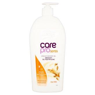 Luksja Care Pro Soften Kremowy żel pod prysznic 750 ml
