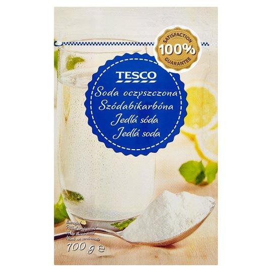 Tesco Soda oczyszczona 100 g