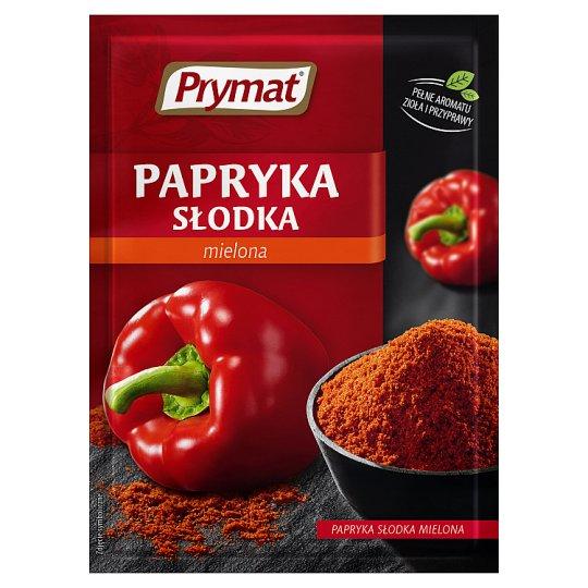 Prymat Ground Sweet Paprika 20 g