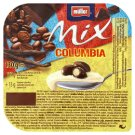 Müller Mix Columbia Yoghurt with Vanilla-Flavored Coffee with Biscuits 130 g