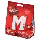 Wawel Michałki z wawelu Klasyczne Chocolate Coated Peanut Candies 280 g