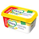 Flora Original Vegetable Fat Spread 600 g