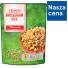 Tesco Wholegrain Rice 250 g