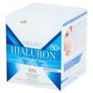 Bielenda Neuro Hialuron 50+ Koncentrat przeciwzmarszczkowy liftingujący krem na dzień noc 50 ml