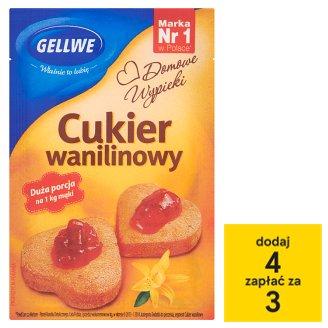 Gellwe Cukier wanilinowy 16 g