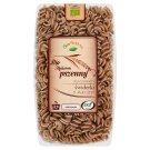 BioAvena Bio makaron pszenny pełnoziarnisty świderki 5 jajeczny 400 g