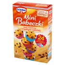 Dr. Oetker Vanilla Flavour with Chocolate Droplets Mini Muffins 250 g