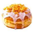 Doughnut with Rose Marmalade 60 g