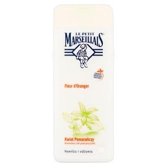 Le Petit Marseillais Orange Blossom Cream Shower Gel 400 ml