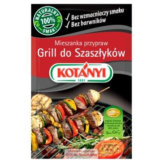 Kotányi Grill for Skewers Seasoning Mix 22 g