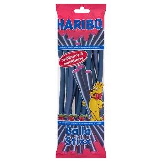 Haribo Balla Sticks Raspberry & Blackberry Fruit Jellies 200 g