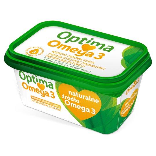 Optima Omega 3 Margaryna 400 g