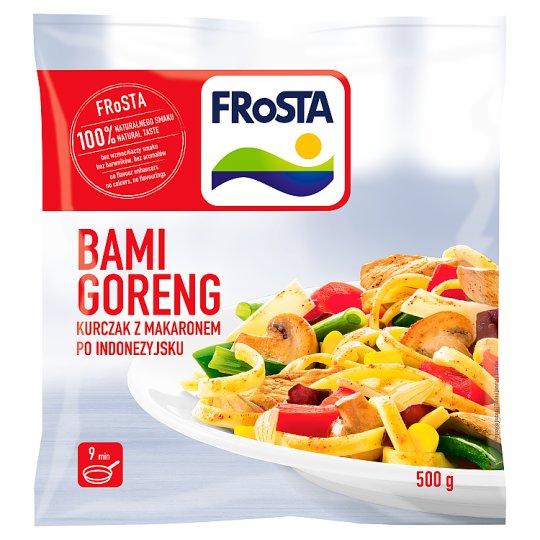 FRoSTA Bami Goreng Indonesian Dish 500 g