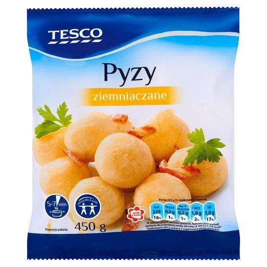 Tesco Potato Dumplings 450 g