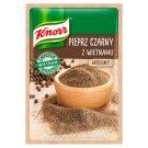 Knorr Pieprz czarny z Wietnamu mielony 16 g