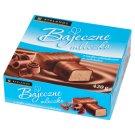 Ryelands Chocolates Bajeczne mleczko o smaku czekoladowym w czekoladzie 420 g