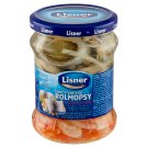 Lisner Rollmops in Vinegar-Spicy Marinade 400 g