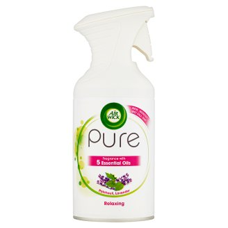 Air Wick Pure Relaxing Air Freshener 250 ml