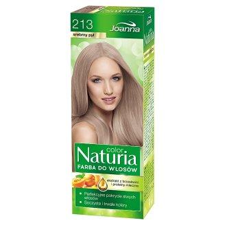 Joanna Naturia color Farba do włosów srebrny pył 213