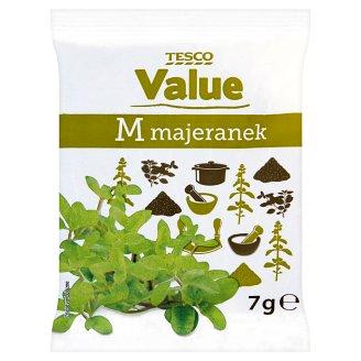 Tesco Value Majeranek 7 g