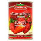 marinna Strawberries in Brine 410 g